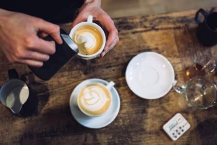cafea Madeea Team